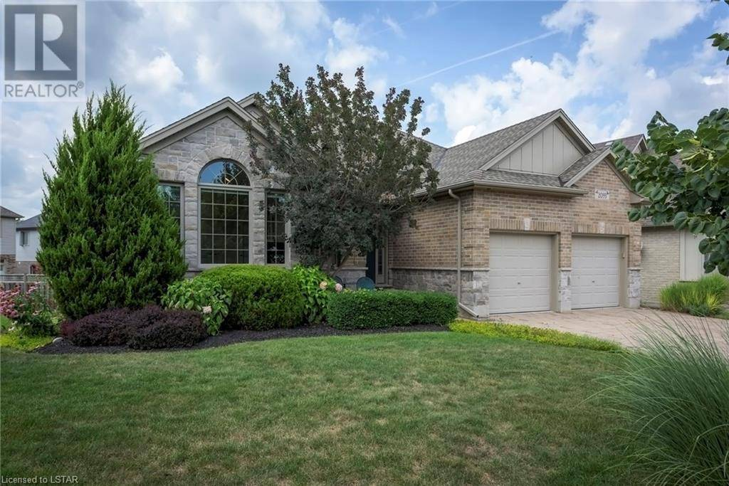 House for sale at 2093 Riverbend Rd London Ontario - MLS: 256768