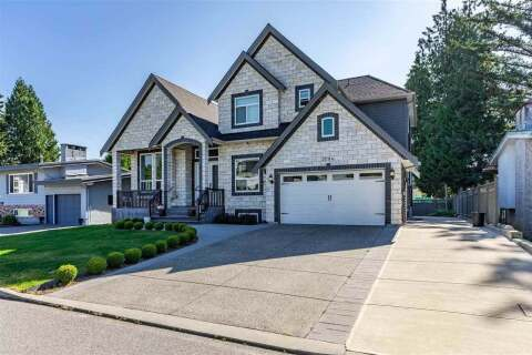 House for sale at 2094 Bakerview St Abbotsford British Columbia - MLS: R2476336
