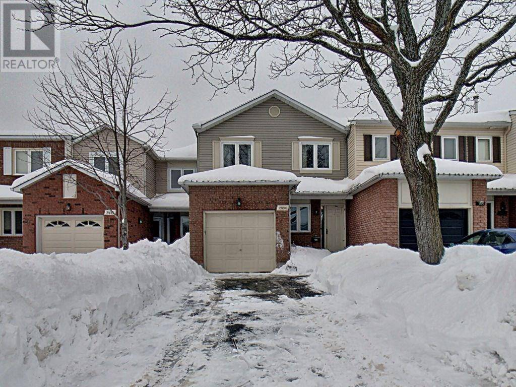 Townhouse for sale at 2094 Lauzon St Orleans Ontario - MLS: 1182456