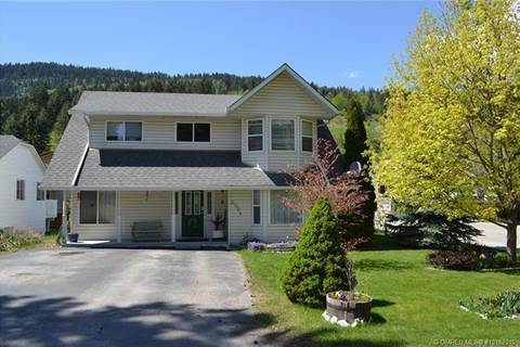 House for sale at 2094 Saddleview Ave Lumby British Columbia - MLS: 10182315