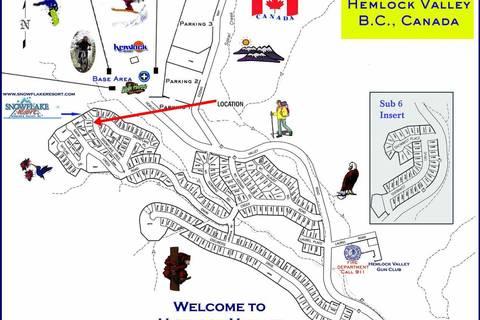 Home for sale at 20942 Snowflake Cres Agassiz British Columbia - MLS: R2411360