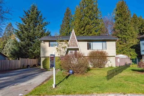 House for sale at 20943 Tanner Pl Maple Ridge British Columbia - MLS: R2393313
