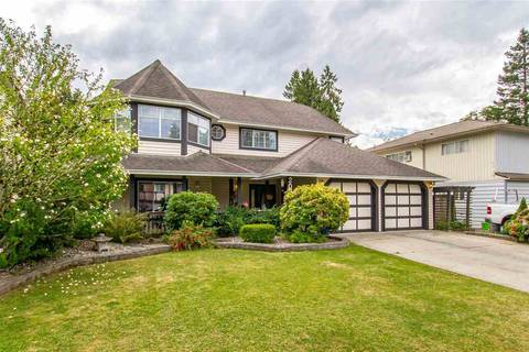 House for sale at 20948 50 Ave Langley British Columbia - MLS: R2397121