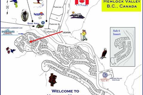 Home for sale at 20948 Snowflake Cres Agassiz British Columbia - MLS: R2409347