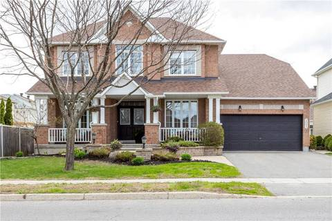 House for sale at 2095 Esprit Dr Orleans Ontario - MLS: 1146154