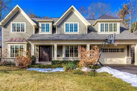 House for sale at 2095 Gatestone Ave Oakville Ontario - MLS: W4680359