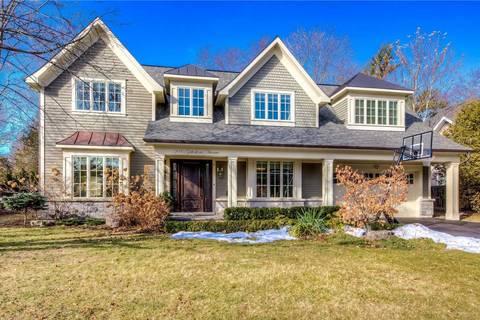 House for sale at 2095 Gatestone Ave Oakville Ontario - MLS: W4754394