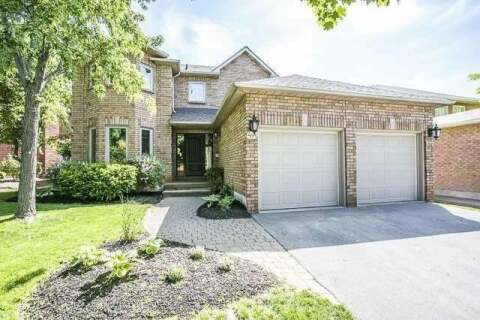 House for rent at 2095 Granby Dr Oakville Ontario - MLS: W4779511
