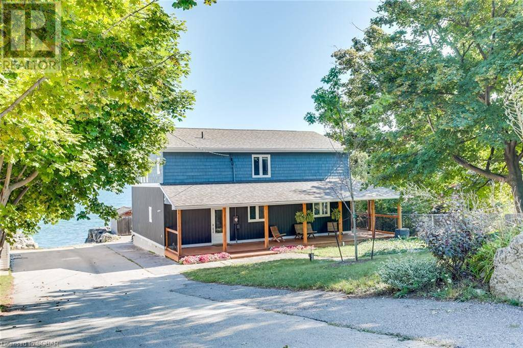 House for sale at 209521 26 Hy The Blue Mountains Ontario - MLS: 233981