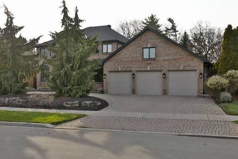 House for sale at 2096 Grenville Dr Oakville Ontario - MLS: W4643399