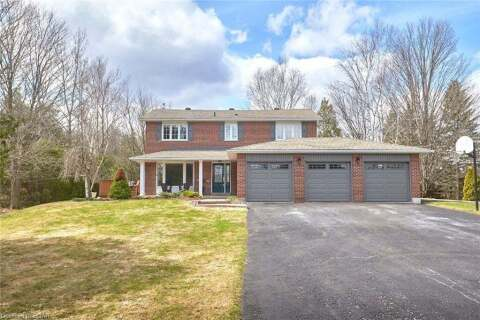 House for sale at 2096 Innisfil Heights Cres Innisfil Ontario - MLS: 30808277