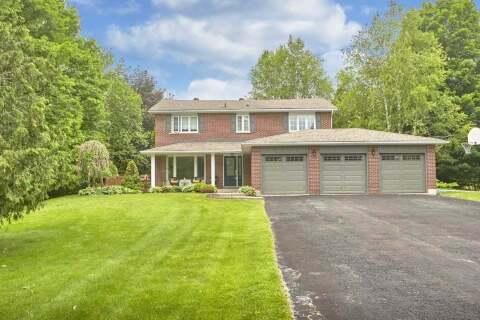 House for sale at 2096 Innisfil Heights Cres Innisfil Ontario - MLS: N4769556