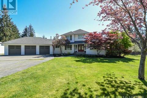 House for sale at 2096 May Rd Comox British Columbia - MLS: 454361