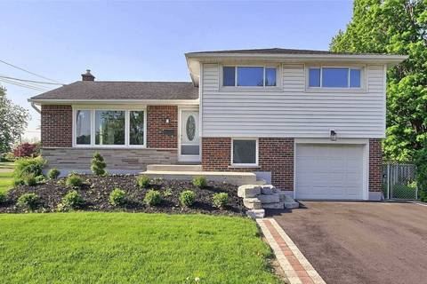 House for sale at 2096 Mountainside Dr Burlington Ontario - MLS: W4615218