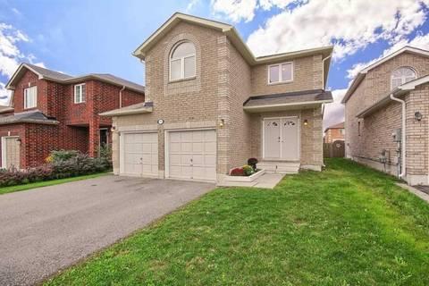 House for sale at 2096 Osbond Rd Innisfil Ontario - MLS: N4599893