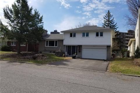 House for sale at 2096 Prince Charles Rd Ottawa Ontario - MLS: 1150437