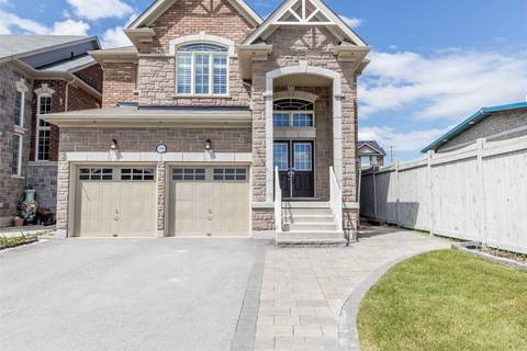House for sale at 2096 Webster Blvd Innisfil Ontario - MLS: N4520282