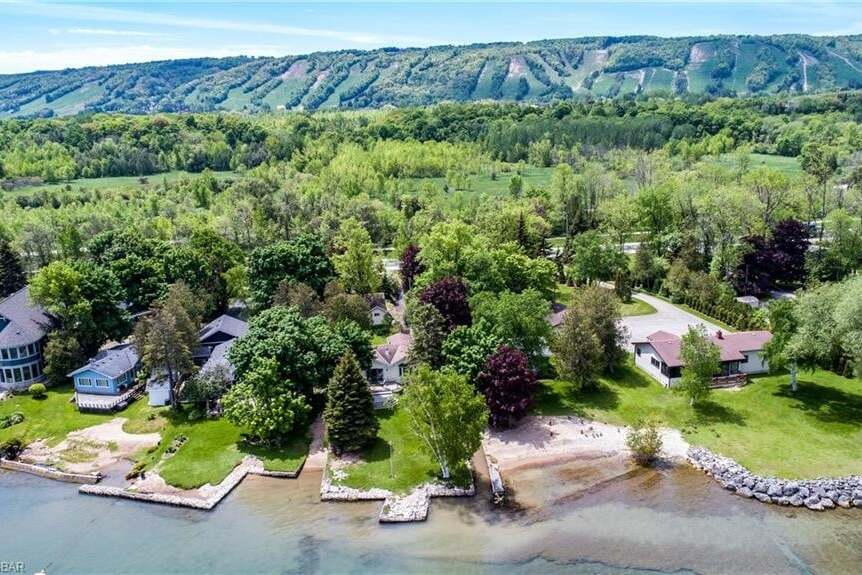 House for sale at 209685 26 Hy The Blue Mountains Ontario - MLS: 259857