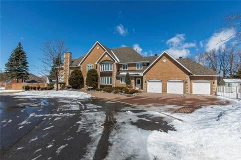 House for sale at 2097 Lamira St Ottawa Ontario - MLS: 1146786