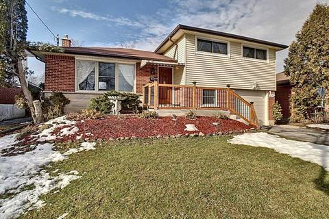 House for sale at 2097 Mount Forest Dr Burlington Ontario - MLS: W4674169