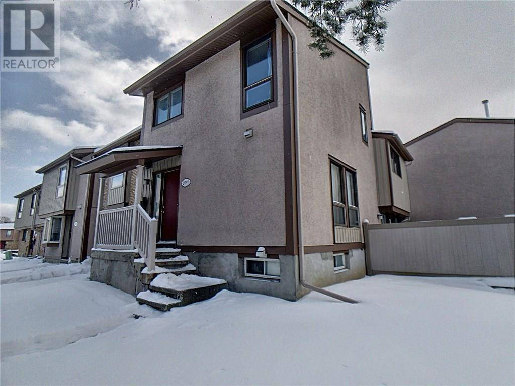 Townhouse for sale at 2097 Stonehenge Cres Gloucester Ontario - MLS: 1175538