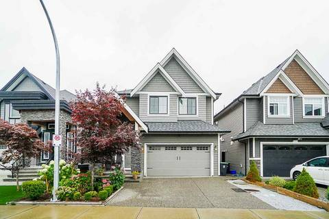 House for sale at 20973 80a Ave Langley British Columbia - MLS: R2396206