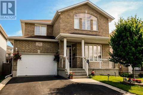 House for sale at 2098 Balantrae Circ Kingston Ontario - MLS: K19004460
