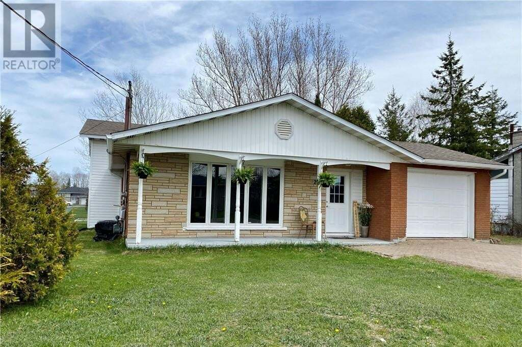 House for sale at 2098 Berthiaume St Chelmsford Ontario - MLS: 2085352