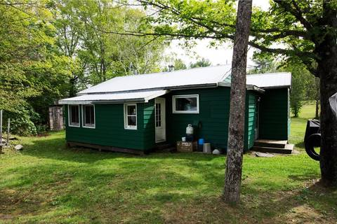 House for sale at 2098 Clyde Lake Rd Lanark Ontario - MLS: 1151895
