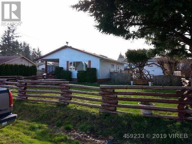House for sale at 2098 Dalton Rd Campbell River British Columbia - MLS: 459233