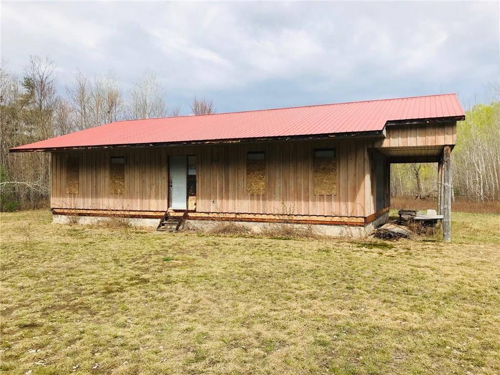 House for sale at 2098 Division Rd Killaloe Ontario - MLS: 1158776