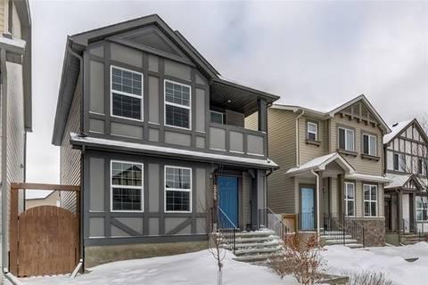 House for sale at 2098 New Brighton Pk Southeast Calgary Alberta - MLS: C4288457