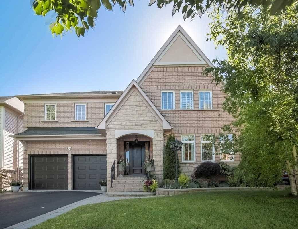 House for sale at 2098 Secretariat Ave Oshawa Ontario - MLS: E4457733