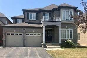 House for rent at 2098 Wildfel Wy Oakville Ontario - MLS: O4829422