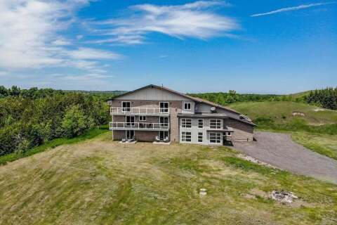 House for sale at 20983 Shaws Creek Rd Caledon Ontario - MLS: W4926357