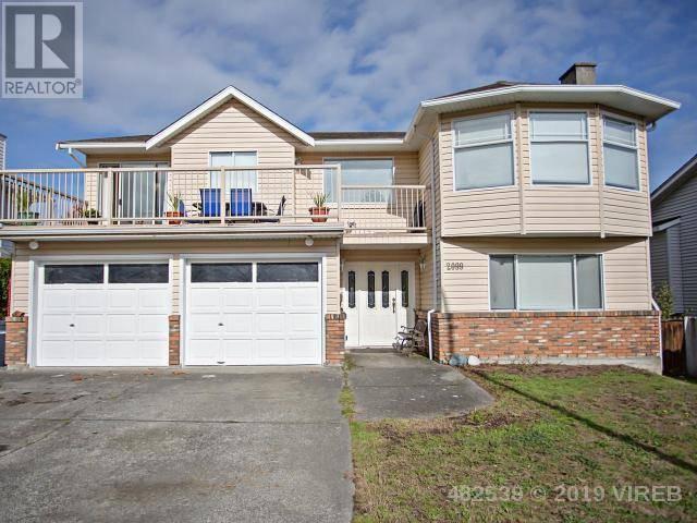 House for sale at 2099 Bay St Nanaimo British Columbia - MLS: 462539