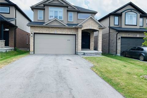 House for sale at 2099 Gough Ave London Ontario - MLS: X4536892