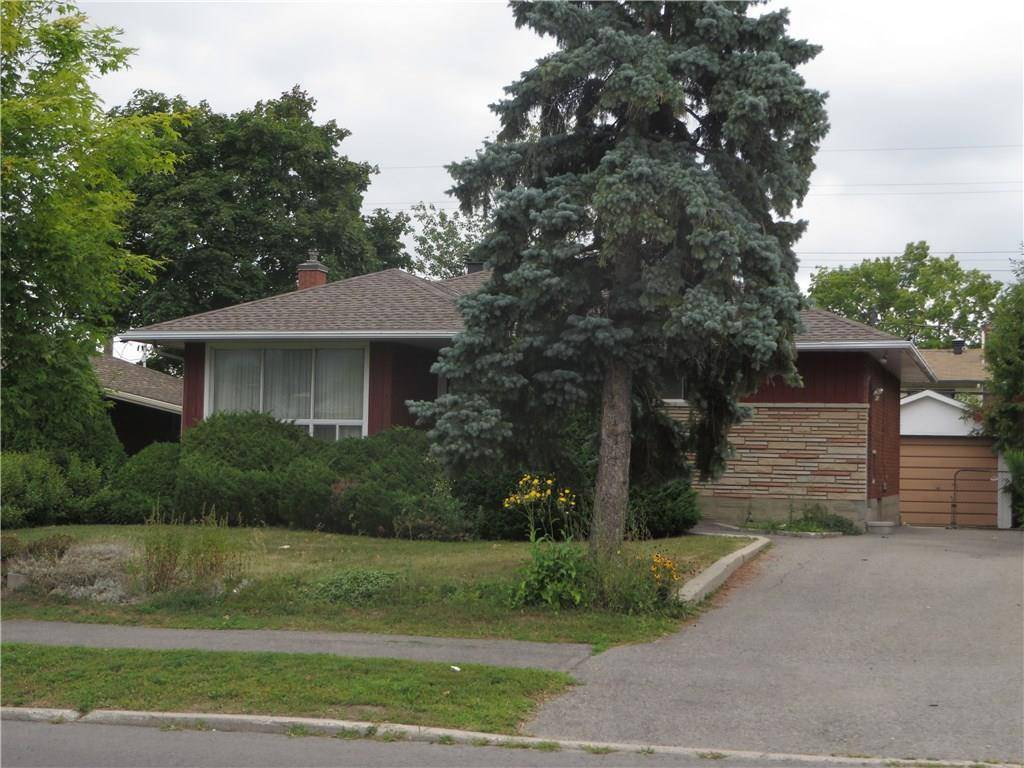 House for rent at 2099 Haig Dr Ottawa Ontario - MLS: 1166307
