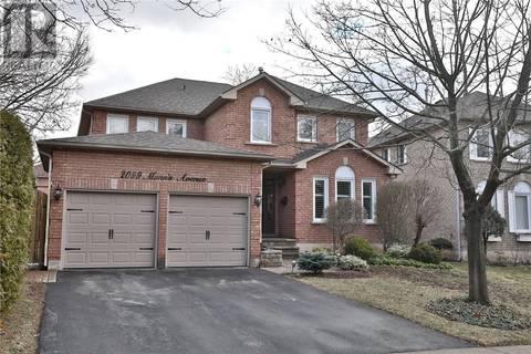 House for sale at 2099 Munn's Ave Oakville Ontario - MLS: 30725250