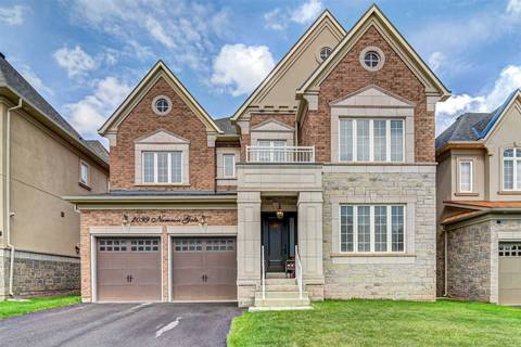 House for sale at 2099 Namron Gt Oakville Ontario - MLS: W4541947