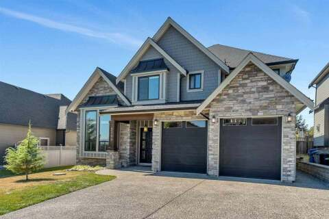 House for sale at 2099 Riesling Dr Abbotsford British Columbia - MLS: R2497353