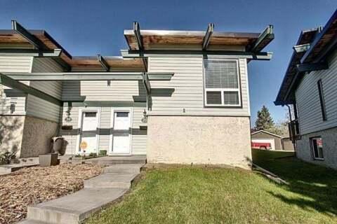 Townhouse for sale at 333 Braxton Pl Southwest Unit 20A Calgary Alberta - MLS: C4299277