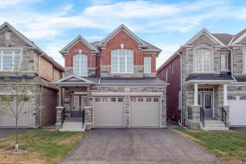 House for sale at 20 Leafield Dr Toronto Ontario - MLS: E4882825