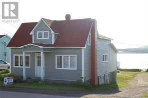 House for sale at 20 Main St Twillingate Newfoundland - MLS: 1212560
