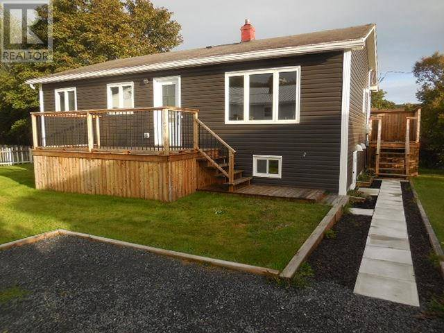 House for sale at 20 Martins Ln Harbour Grace Newfoundland - MLS: 1204574