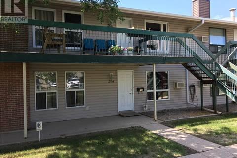 Townhouse for sale at 20 Nollet Ave Regina Saskatchewan - MLS: SK755586