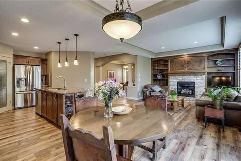 House for sale at 20 Tusslewood Dr Northwest Calgary Alberta - MLS: C4261165