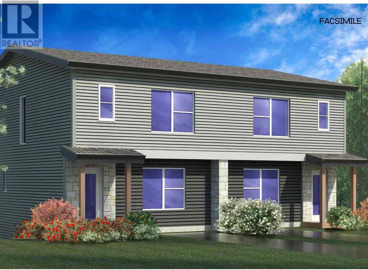 House for sale at 145 Honeygold Dr Unit 20b Spryfield Nova Scotia - MLS: 202004311
