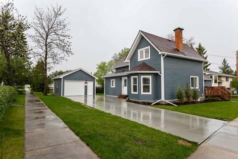 House for sale at 20 O'brien Dr Fort Saskatchewan Alberta - MLS: E4158790