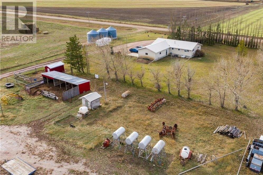 Residential property for sale at 83045 Range Road 21-0 Rd Unit 21 Rural Lethbridge County Alberta - MLS: ld0189006
